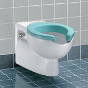 WC solja ATLANTIS DOLOMITE -konzolna za invalide