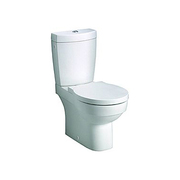 WC monoblok VARIUS - univerzalni S/B *K39000