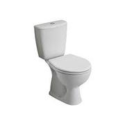 WC monoblok REKORD baltik *K99000