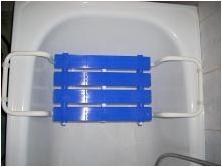 Sedeljka za kadu - PVC