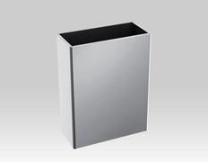 INOX kanta 36L pravougaona Delabie *0010890100