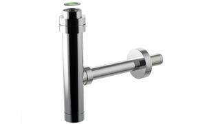 Sifon podsklop za lavabo ABS 5/4 cevasti *0590AB25K7