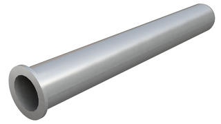 Sifonska cev 32 x 250 mm pertlovana Bonomini *0632CC25B7