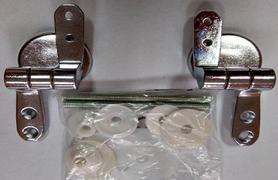 Sarka za drvenu WC solju