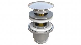 Odlivni ventil KLIK-KLAK 5/4 siri Bonomini *0943OT54S7