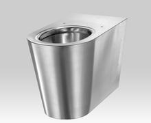 INOX WC SOLJA S/B SATEN S21 P *110300 (stara sifra 0110020001)