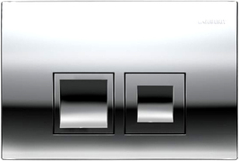 Ploca kontrolna DELTA 50 ch sjaj *115135211