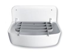Lavabo plasticni Vidabona *VS49440 (BEZ RESETKE)