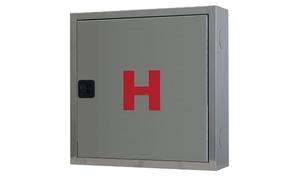 Orman za PP Hidrant - Inox