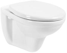 WC solja LOARA konzolna *1620-071-300