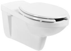 WC solja konzolna invalidska *1620-101-300