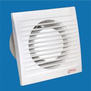 Ventilator Q 100 sa klap. i tajmerom *02003