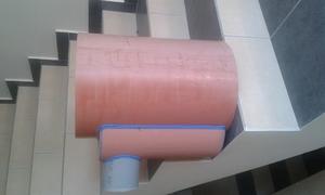 Gajger slivnik PVC 315/160