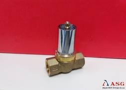 TECO ventil 1/2'' MS UN *I4T3911100