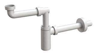 Sifon - PODSKLOP za lavabo PVC invalidski Bonomini *2795SP32B0