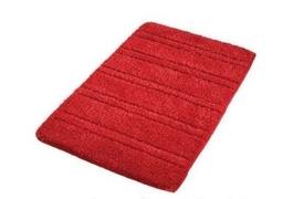 Prostirka 80 x 80 crvena mikrofiber *02829 (ARTIKAL JE NA RASPRODAJI)