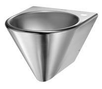 INOX lavabo BOB Senda Delabie *3411130006/121130