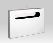 INOX DRZAC NAVLAKE ZA WC DASKU *3561