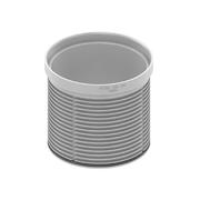 TECE ulivni nastavak okrugli bez resetke *3660006