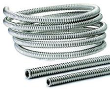 Cevi INOX 3/4 x 50m flexibilne za bojler Eurotis (cena cevi je po m duznom)