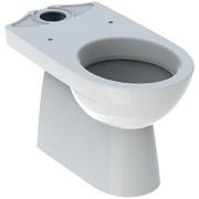 WC solja za monoblok SELNOVA simplon skriveno kacenje 500.151.01.1