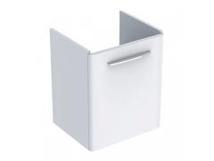 Ormaric za lavabo 55 SELNOVA square vrata