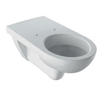 WC solja SELNOVA Comfort konzolna,invalidska 500.261.01.1