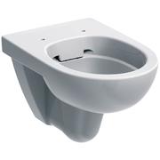 WC solja SELNOVA konzolna,Rimfree 500.265.01.1