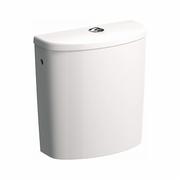 WC kotlic za monoblok SELNOVA prikljucak vode bocno 500.269.01.1