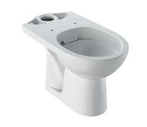 WC solja za monoblok SELNOVA baltik Rimfree 500.283.01.1