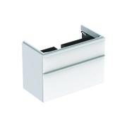 Ormaric za lavabo 90 Smyle Square,2 fioke *500.354.00.1