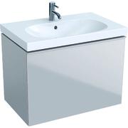 Ormaric za lavabo 75 ACANTO 1 fioka ,sivi *500.611.JL.2