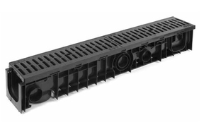 Kanal SDrain A15 100/100x1m sa PP resetkom *510101035