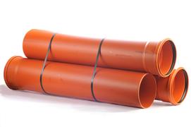 Cev V 160 x 250 PVC