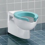 WC solja ATLANTIS DOLOMITE konzolna za invalide bez daske