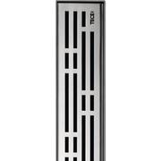 TECE resetka za kanalicu basic 700mm *600710