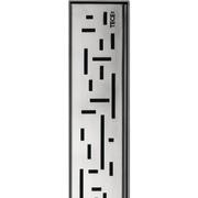 TECE resetka za kanalicu lines 700mm *600720