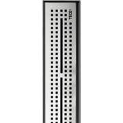 TECE resetka za kanalicu quadratum 700mm *600750
