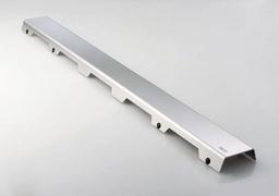 TECE resetka za kanalicu steel II 1000mm *601082
