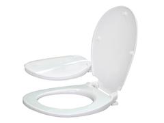WC daska za deciju solju - ABS