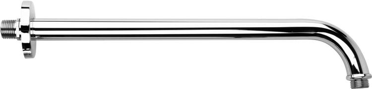 Cev za tus uzidni 400mm ovalna KFA *835-030-00