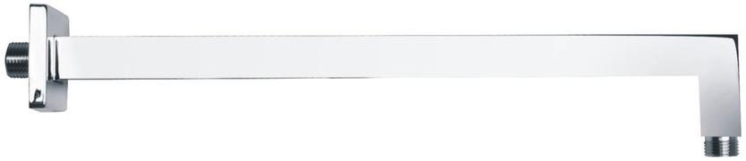 Cev za tus uzidni 400mm pravougaona KFA *835-040-00-BL