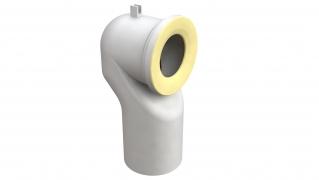 WC prikljucak - koleno 110 EXC 98mm Bonomini *8439PP11C0