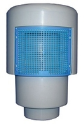 Vazdusni ventil 100 PVC 50/75/110 *HL900N