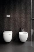WC solja EGO konzolna *K13102