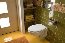 WC solja IDOL konzolna *M13100