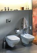 WC solja STYLE konzolna *L2310