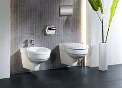 WC solja VARIUS konzolna *K33100