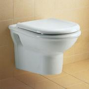 WC solja CLODIA DOLOMITE - konzolna komplet