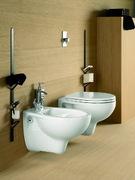 WC solja REKORD konzolna *K9310